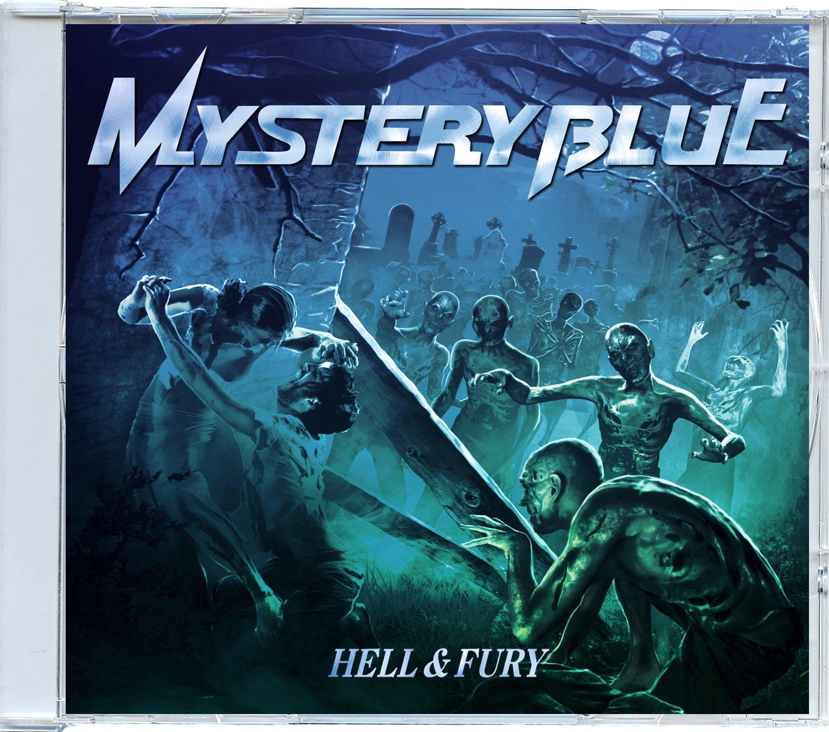 Hell & Fury
